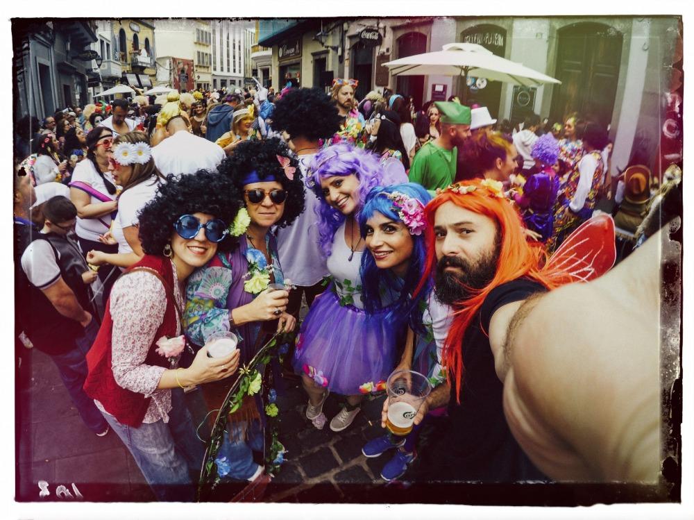 Carnaval del Día. Vegueta, Las Palmas. 2-2017 (7)