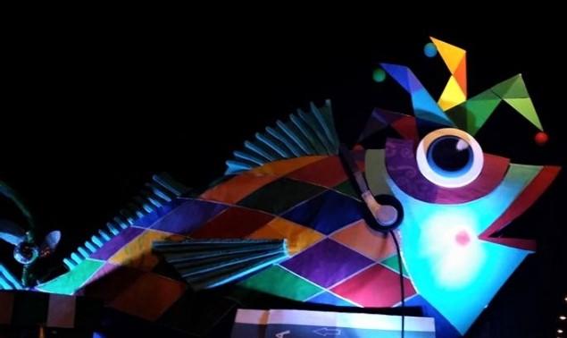 Carnaval Santa Cruz de Tenerife Carnival