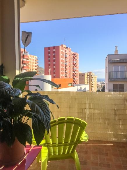 Santa Cruz de Tenerife Barrio La Salud