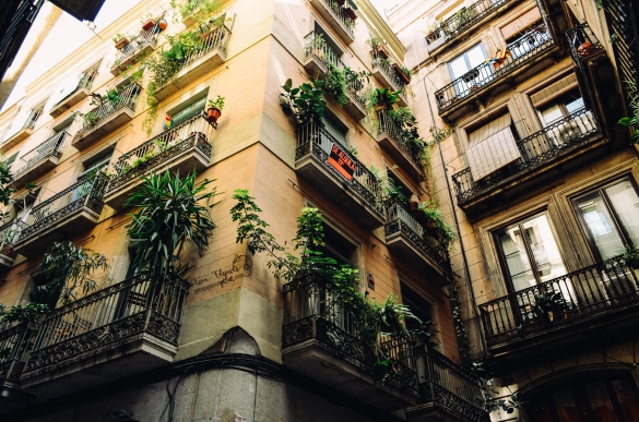 The Ultimate Guide to Apartment Hunting in Spain