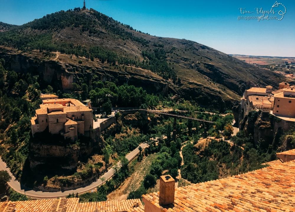 Parador de Cuenca & Old Town