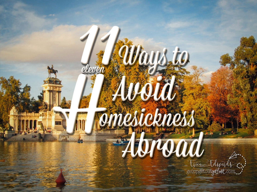 11 ways to avoid homesickness sm