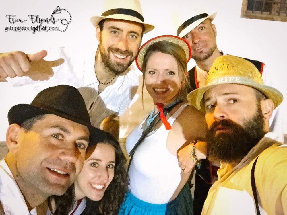 Baile de Magos. Santa Cruz de Tenerife 5-2016 (1)