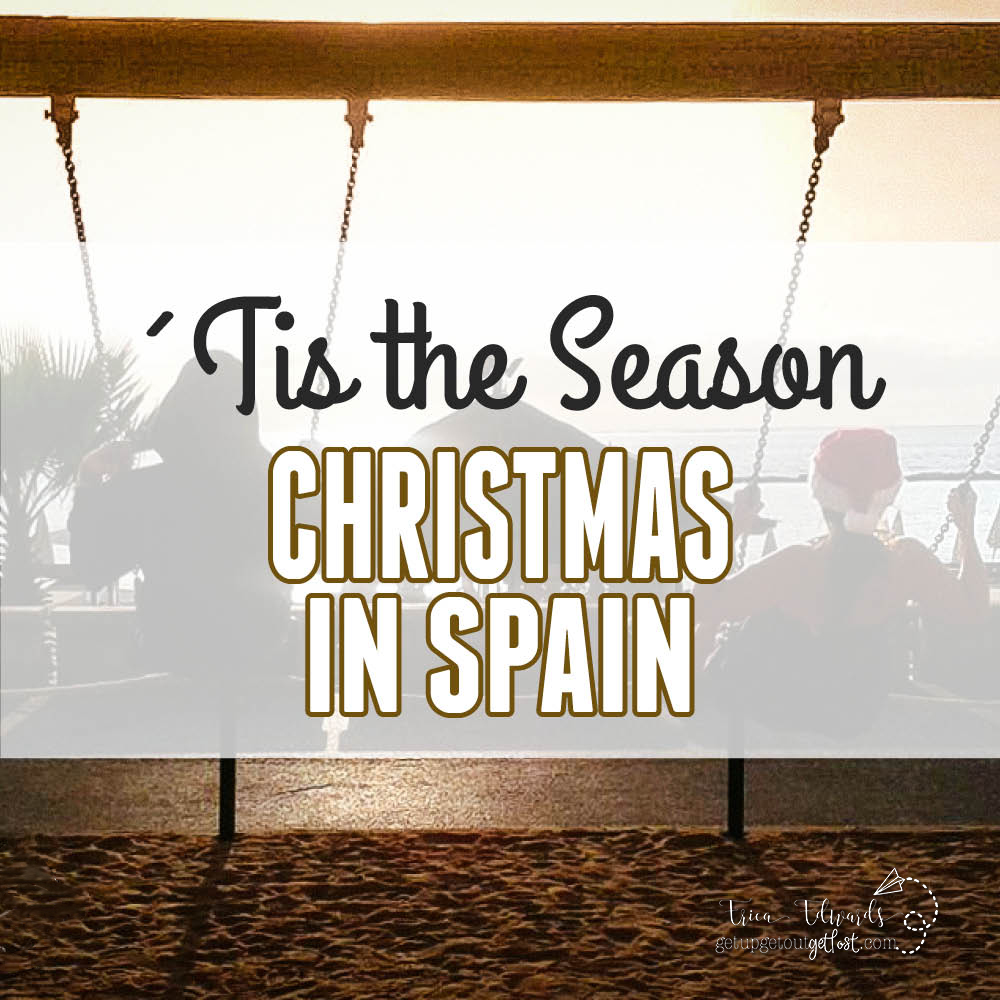 Christmas in Spain Feature. Fañabe