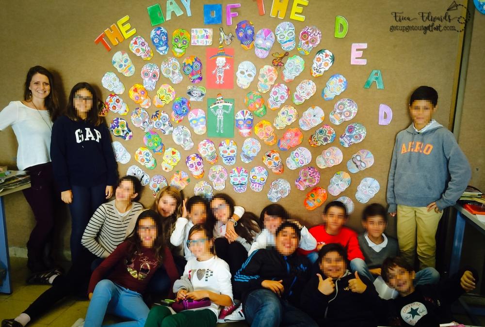 BEDA Language Assistant Classroom