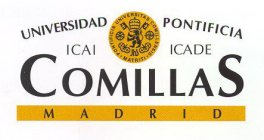 Universidad Pontificia Comillas for BEDA Langauge Assistants