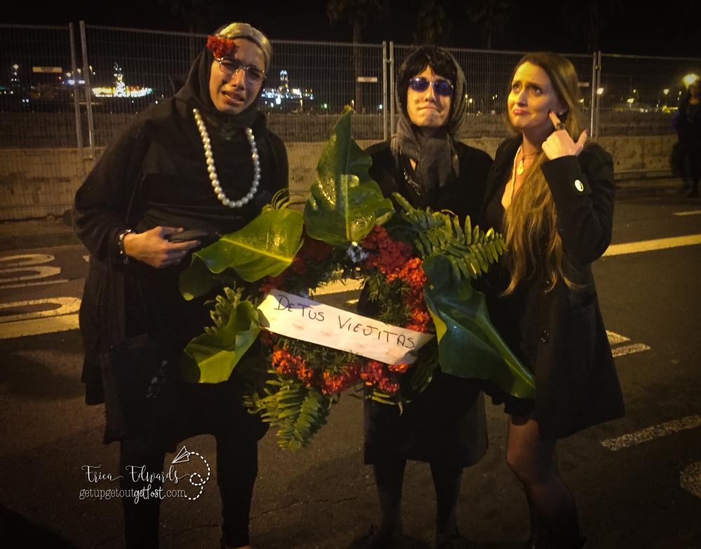 Carnaval Las Palmas de Gran Canaria Entierro de la Sardina 3-2017 (48) CGP FSC WM