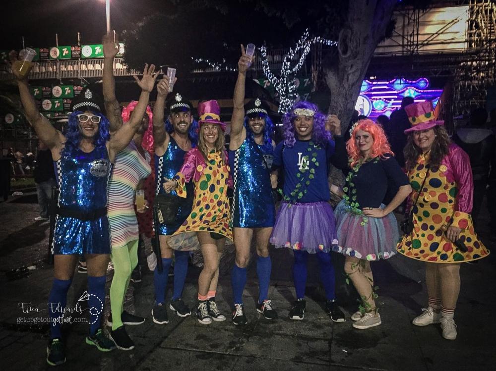 Carnaval Las Palmas de Gran Canaria francis me faries 2-2017 (2) WM