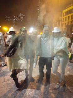 Carnaval Las Palmas de Gran Canaria Los Indianos