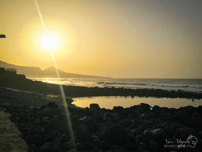 Arucas Coast Sunset 8-2017 (1)