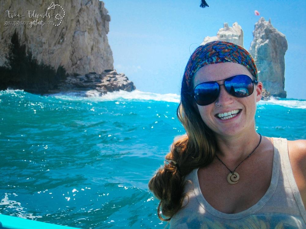 Cabo San Lucas Mexican Cruise