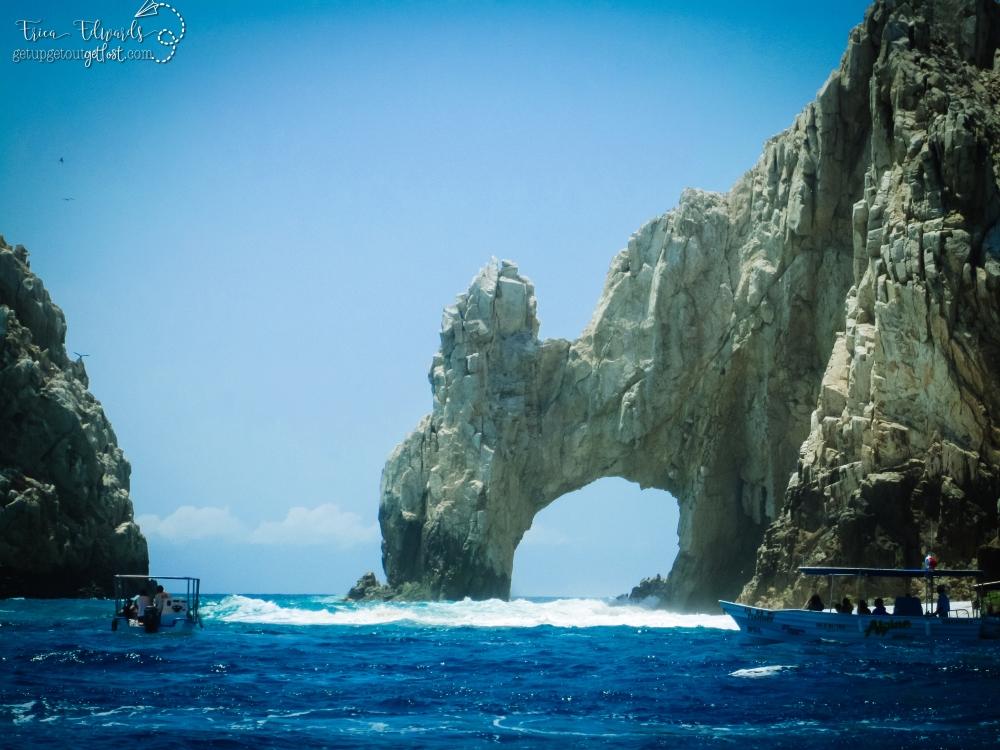 Cabo San Lucas boat arch 7-2012 WM Fuji Velvia