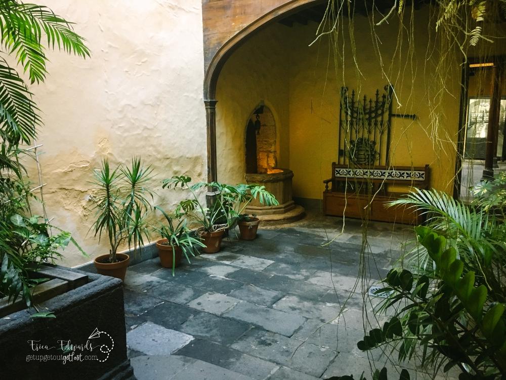 Museum Museo Perez Galdos 11-2018 (1) afga 50