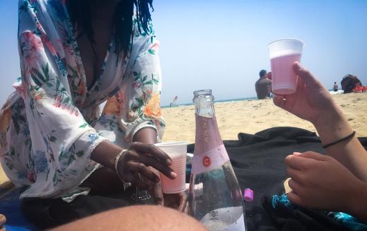 Sotavento, Costa Calma, Fuerteventura