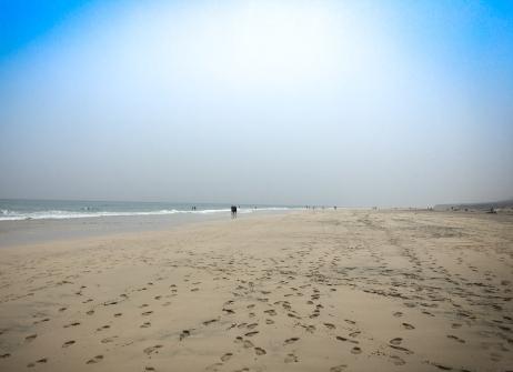 Sotavento, Fuerteventura. Costa Calma