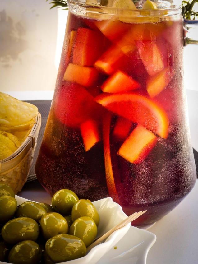 Spanish Sangria