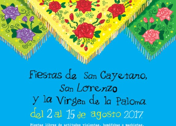 Fiestas-de-San-Cayetano-San-Lorenzo-y-La-Paloma-2017-Centro-Madrid-Del-02-al-15-08-2017
