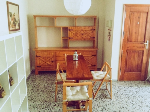 La Laguna: 3 bed/2bath 500€