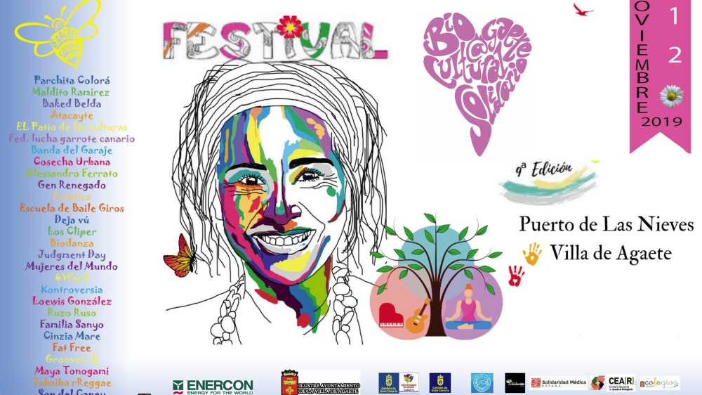BioAgaete Festival 2019