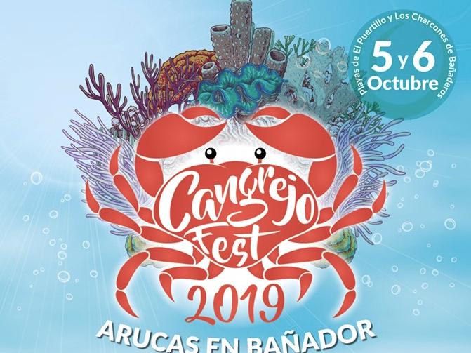 Cangrejo Fest Bañador Puertillo