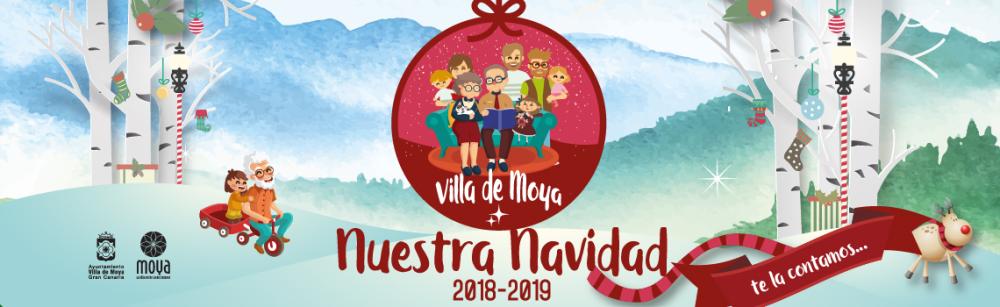 Moya Christmas Market 2018