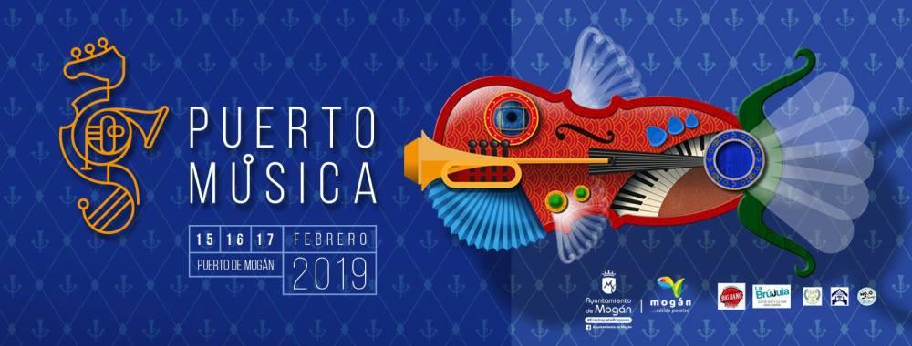 Puerto Musica Puerto de Mogán Big Bang Music Festival