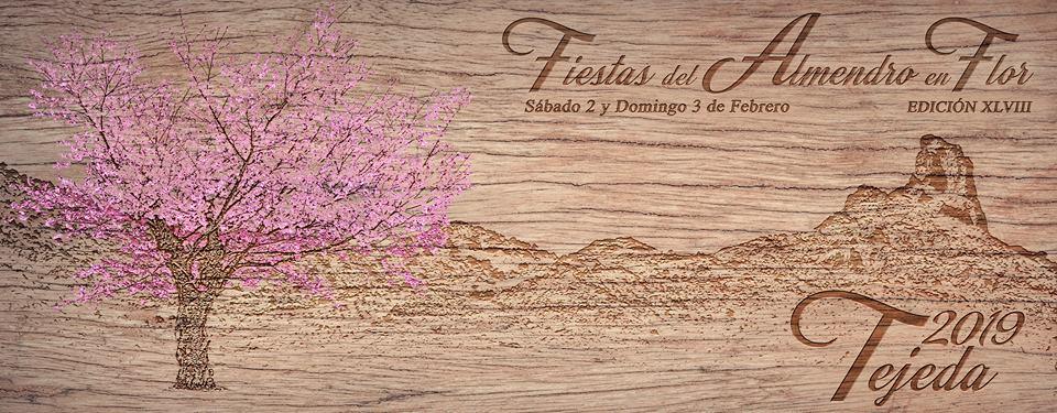tejeda fiestas del almendro en flor 2019