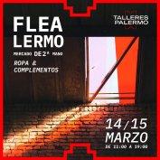 Flearmo Second Hand Market March 2020