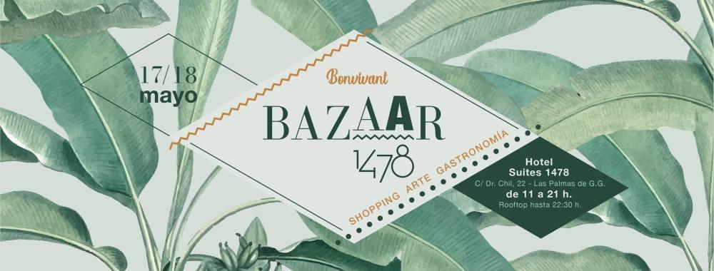 Bonvivant Bazaar 1478