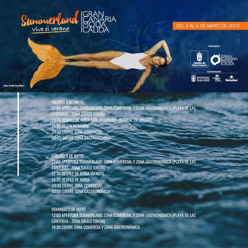 Summer Land Gran Canaria
